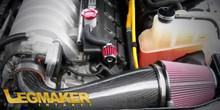 LegMaker Carbon Fiber Hammer Cold Air Intake 5.7L / 6.1L