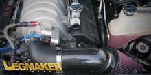 LegMaker Carbon Fiber FrankenTake IV Intake 5.7L / 6.1L