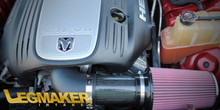 LegMaker Carbon Fiber FrankenTake III Short Ram Intake 5.7L / 6.1L