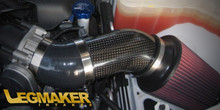 LegMaker Carbon Fiber Short Ram Intake 392 6.4L