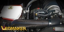 LegMaker Carbon Fiber FrankenTake 6.1L 06 - 10 SRT8 Grand Cherokee