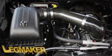 LegMaker Carbon Fiber Mid Tube 5.7 Ram