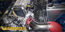 LegMaker Carbon Fiber True Cold Air Intake 5.7 6.1 With Magnuson Supercharger
