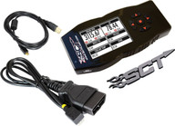 SCT X4 Power Flash For Ford Vehicles