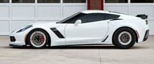 "LG Motorsports C7 15"" Drag Conversion Package"