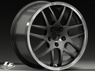 LG Motorsports C6 GT2 Wheels - * Discontinued*