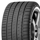 "Michelin Pilot Super Sport Gen 3 Viper 18"" Front"