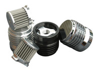 IPS Billet High Flow K&P Engineering Oil Filters