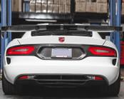 Agency Power Carbon Fiber GT Wing 2013+ Viper