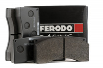 Ferodo FCP1281H DS2500 Brake Pads Gen 5 Viper SRT