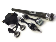 "9"" Rear Conversion Kit -Includes Housing / Axles / Driveshaft  - Gen 5 Viper"
