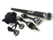 "9"" Rear Conversion Kit -Includes Housing / Axles / Driveshaft  - Gen 5 Viper"