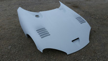 OEM Style Replacement Hood - Gen 1/2 Dodge Viper