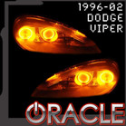Oracle LED Halo Kit - Dodge Viper GTS Gen 2