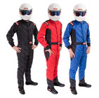 RaceQuip Chevron-5 Nomex SFI-5 Racing Suits