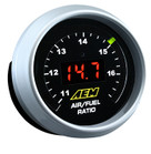 AEM Digital Wideband Air/Fuel Gauge **Free Shipping**