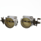 Accufab Throttle Body Pair for Dodge Viper Gen 2