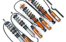 Moton Motorsport 3-Way Adjustable Suspension System - Gen 3 & 4 Viper