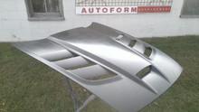 AutoForm Replacement Gen IV Style Hood - Gen 3 & 4 Viper