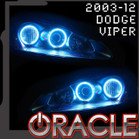 Oracle Halo Kit - Dodge Viper SRT-10 Gen 3 & 4