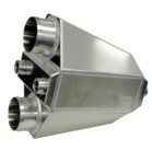 RSI Air To Water Intercooler - Gen 4 Viper
