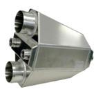RSI Air To Water Intercooler - Gen 1 Viper