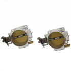 Accufab Throttle Body Pair for Dodge Viper Gen 1
