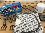 RSI Engine Assembly Kit Dodge Viper Gen 2
