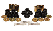 Energy Suspension Front Control Arm Bushing Set for Dodge Viper - Generation 1 & 2