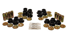 Energy Suspension Rear Control Arm Bushing Set for Dodge Viper - Generation 1 & 2