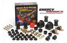 Energy Suspension Control Arm & Sway Bushing Set For Dodge Viper - Generation 1 & 2