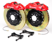 Brembo Stage 2 Brake Kit for Dodge Viper Gen 3 / 4 (2003-2010)
