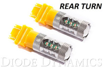 Diode Dynamics LED Rear Turn Signal Upgrade (Pair) For Dodge Viper - Generation 2