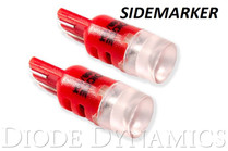 Diode Dynamics LED Sidemarker Upgrade (Pair) For Dodge Viper - Generation 1 2 3 4