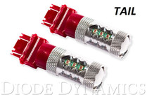 Diode Dynamics LED Tail Light Upgrade (Pair) For Dodge Viper - Generation 1 2 3 4