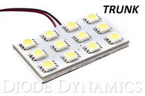 Diode Dynamics LED Trunk Light Upgrade For Dodge Viper - Generation 1 2 3 4