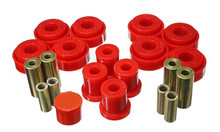 Energy Suspension Front Control Arm Bushing Set 2008-2010 Challenger 2006-2010 Charger