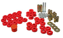 Energy Suspension Rear Control Arm Bushing Set For Dodge Charger 2006-2010 & Challenger  2008-2010