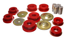 Energy Suspension Rear Sub-Frame Bushing Set For Dodge Charger 2006-2010 & Challenger  2008-2010