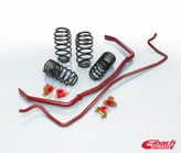 Eibach Pro-Plus Kit For Dodge Challenger R/T 2009-2010 & V6 2011-2019