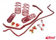 Eibach Sport-Plus Kit For Dodge Challenger SRT8 2012-2014 & V6 2011-2019