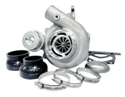 2.3L EcoBoost Ford Mustang Turbocharger Upgrade