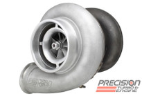 76mm Class Legal Turbocharger For Ultra Street / Ultimate Street