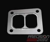 Precision Turbo T4 Divided 4 Bolt Inlet Gasket