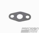 Precision Turbo Oil Drain Gasket - Aftermarket Replacement Turbocharger