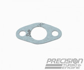 Precision Turbo Oil Drain Gasket - Large Frame Turbochargers