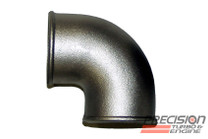 "Precision Turbo 2.5"" Cast Elbow"