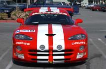 AutoForm Le Mans Fascia & Splitter Package - Gen 2 Viper