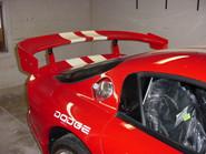 AutoForm GTS Le Mans Wing - Gen 2 Viper