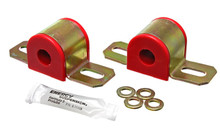Energy Suspension Sway Bar Bushing Set Rear - SRT-10 Ram